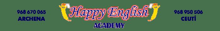 ACADEMIA HAPPY ENGLISH