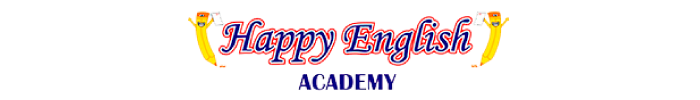 ACADEMIA HAPPY ENGLISH